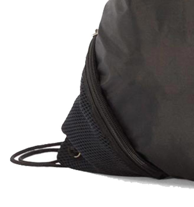Σακίδιο Πλάτης-Πουγκί BENZI Μαύρο BZ4763