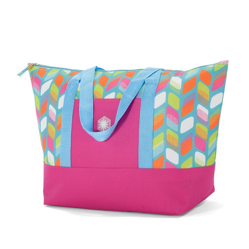 Ισοθερμική τσάντα BENZI Ροζ BZ5488