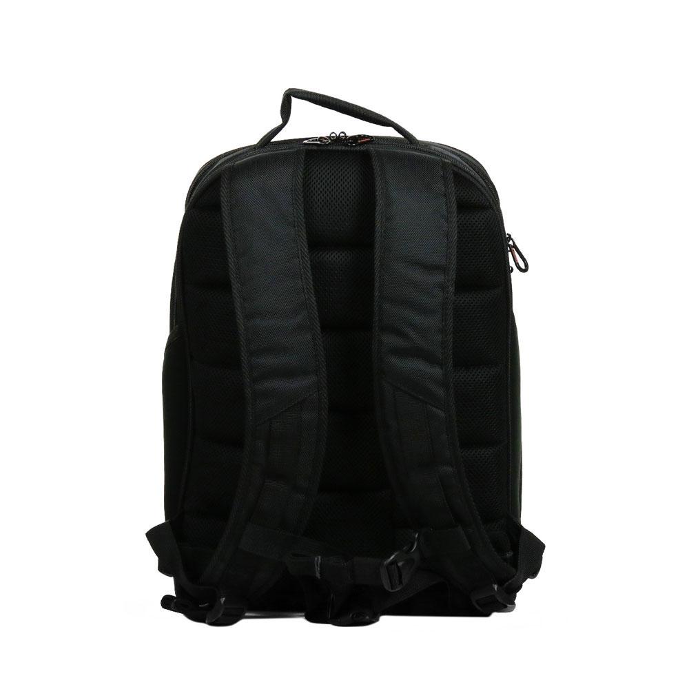 Τσάντα Laptop-Σακίδιο πλάτης 15'' DAVIDTS Μαύρο 257295-01