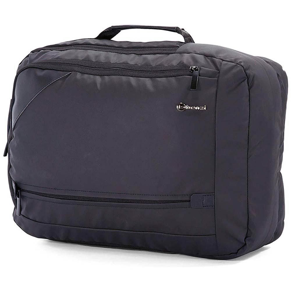 Τσάντα Laptop-Σακίδιο πλάτης 15.6'' BENZI Μαύρο BZ5267