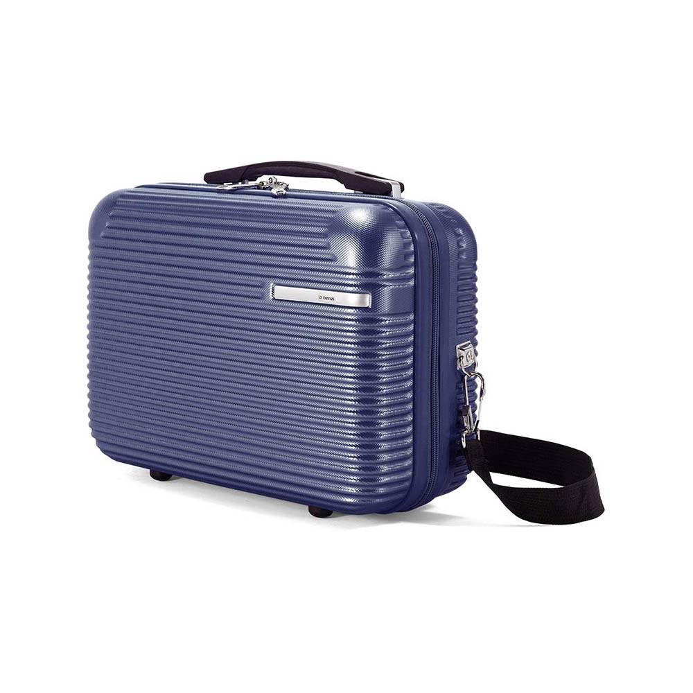 Beauty case BENZI Μπλε BZ5332