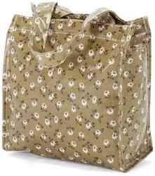 Τσάντα Shopping BENZI Λαδί BZ5396