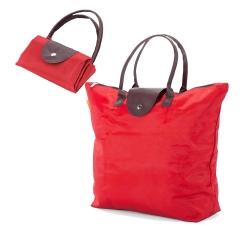Τσάντα Shopping BENZI Κόκκινη BZ5349