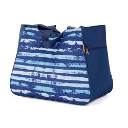 Τσάντα Θαλάσσης BENZI Μπλε BZ5424
