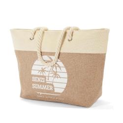 Τσάντα Θαλάσσης BENZI Palm Tree BZ5556