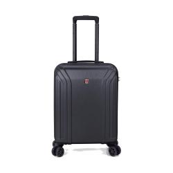 Επαγγελματική Βαλίτσα Καμπίνας BENZI Μαύρο BZ5559