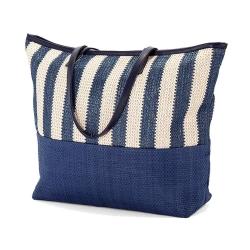 Τσάντα Θαλάσσης BENZI Μπλε BZ5210