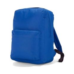 Σακίδιο πλάτης BENZI Μπλε Ελεκτρίκ BZ5534