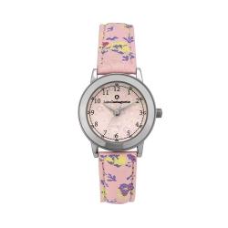 Παιδικό Ρολόι Lulu Castagnette Liberty Ροζ 38892