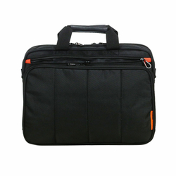 """Τσάντα Laptop-χαρτοφύλακας 15.6"""" DAVIDTS Μαύρη 257250-01Τσάντα Laptop-χαρτοφύλακας 15.6"""" DAVIDTS Μαύρη 257250-01"""