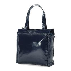 Τσάντα Shopping BENZI Μπλε BZ4289