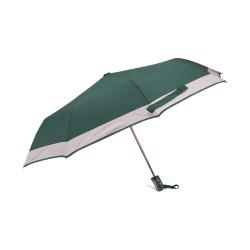 Ομπρέλα Αυτόματη Σπαστή BENZI Πράσινο PA101