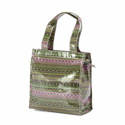 Τσάντα Shopping BENZI Πράσινο BZ4711