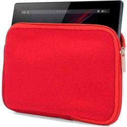 Θήκη Tablet 7'' BENZI Κόκκινη BZ4127