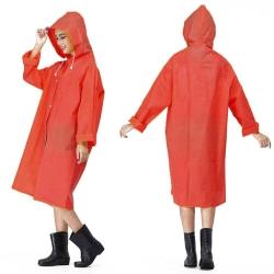 Αδιάβροχη Καπαρτίνα BENZI Κόκκινη ΒΖ5329