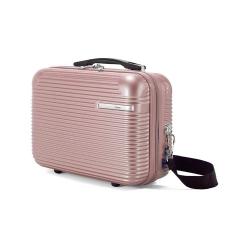 Beauty case BENZI Ροζ/Χρυσό BZ5332