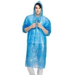 Αδιάβροχο Τσέπης BENZI Μπλε BZ4714