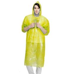 Αδιάβροχο Τσέπης BENZI Κίτρινο ΒΖ4715