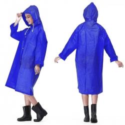 Αδιάβροχη Καπαρτίνα BENZI Μπλε ΒΖ5329