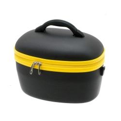Beauty Case DAVIDTS Μαύρο/Κίτρινο 267149-15