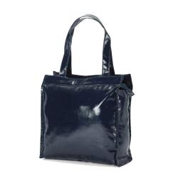 Τσάντα Shopping BENZI Μπλε BZ4290