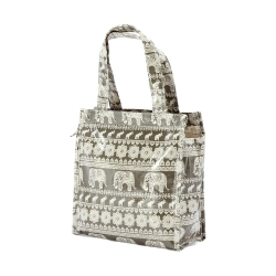 Τσάντα shopping BENZI Γκρι BZ4708