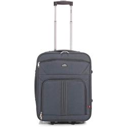 Βαλίτσα Καμπίνας BENZI Γκρι BZ5195