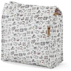 Τσάντα Shopping BENZI Λευκό BZ5282