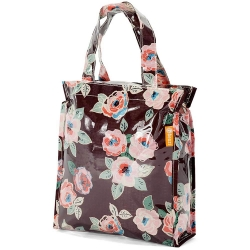 Τσάντα Shopping BENZI Καφέ BZ5399
