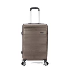 Βαλίτσα Καμπίνας BENZI Καφέ BZ5418