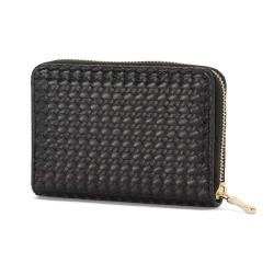 Πορτοφόλι Γυναικείο BENZI Μαύρο BZ5482
