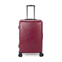 Βαλίτσα Καμπίνας BENZI Μπορντό BZ5558