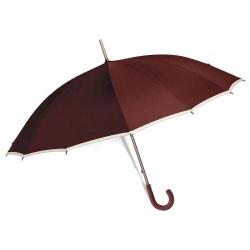 Ομπρέλα Χειροκίνητη Μπαστούνι BENZI Μπορντό PA005