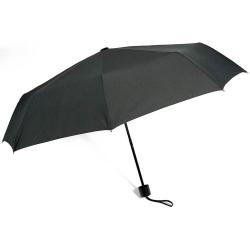 Ομπρέλα Χειροκίνητη Σπαστή BENZI Μαύρη PA044