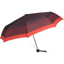 Ομπρέλα Χειροκίνητη Σπαστή BENZI Κόκκινη PA056
