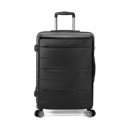 Βαλίτσα Μεσαία BENZI Μαύρο BZ5583