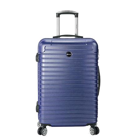 Βαλίτσα Μεσαία BENZI Μπλε BZ5332