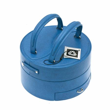 Θήκη Κοσμημάτων DAVIDTS Μπλε 367301-85