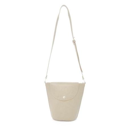 Τσάντα ώμου Legato Largo Μπεζ 1391C-LBE