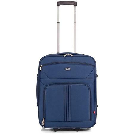 Βαλίτσα Καμπίνας BENZI Μπλε BZ5195
