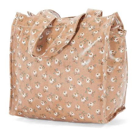 Τσάντα Shopping BENZI Σομόν BZ5396