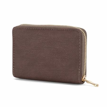 Πορτοφόλι Γυναικείο BENZI Καφέ BZ5480