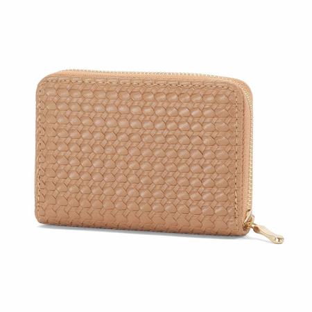 Πορτοφόλι Γυναικείο BENZI Μπεζ BZ5482