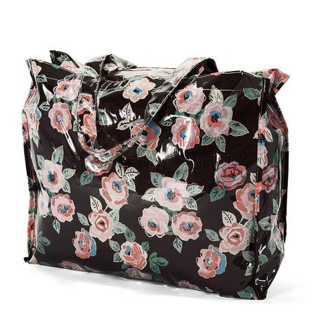Τσάντα Shopping BENZI Μαύρη BZ5400